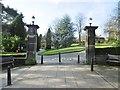 SE2955 : Harrogate, gateway by Mike Faherty