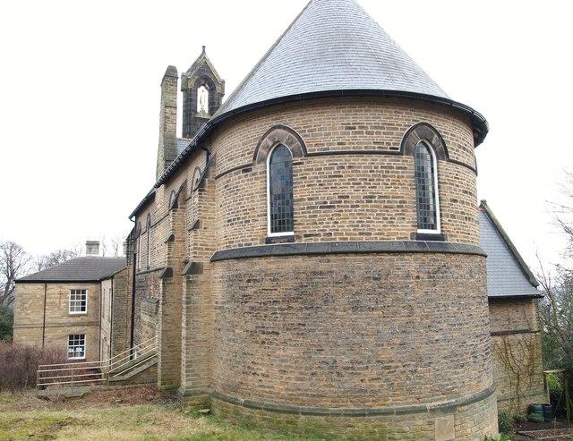 Former St Joseph's House Chapel, Walkley, Sheffield