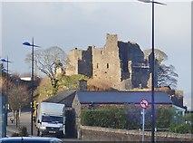 J1811 : King John's Castle, Carlingford by Eric Jones