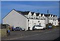 NT1067 : Kirknewton Court by Anne Burgess