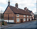 SU7139 : Geale's Almshouses, Alton by Julian Osley