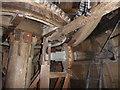 TL5770 : Wicken Windmill - sack hoist by Chris Allen