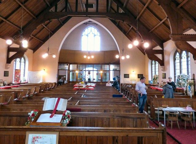 150 years of George Lane Church