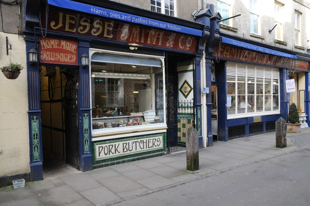 Jesse Smith and Co Family Butchers