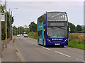 "SJ0472 : Arriva ""Sapphire"" Bus on St Asaph Road by David Dixon"