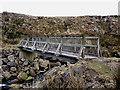 S2812 : Nire Footbridge by kevin higgins