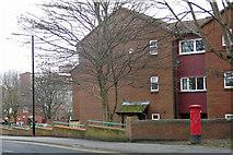 NZ2364 : New Mills, NE4 (2) by Mike Quinn