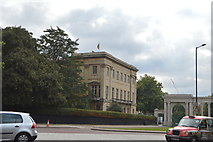 TQ2879 : Apsley House by N Chadwick