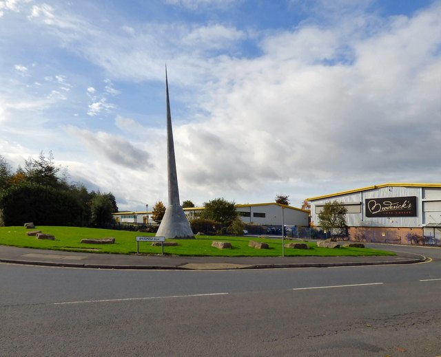 Bradnor Road