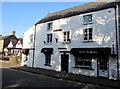 ST1578 : Jaspers Tea Rooms, Llandaff, Cardiff by Jaggery