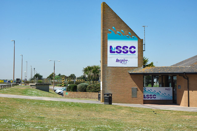 Littlehampton Swimming and Sports Centre