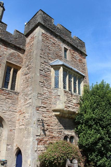 The Bishops Palace  (12)