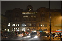 SJ8398 : Manchester Victoria Station by N Chadwick