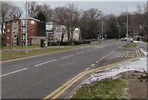 ST3096 : Edlogan Way, Croesyceiliog, Cwmbran by Jaggery