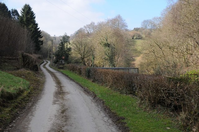 No through road to The Bower