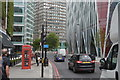 TQ2879 : A202, Bressenden place by N Chadwick