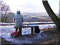 SO8382 : Edge Tea Break by Gordon Griffiths