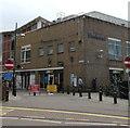 ST1974 : Subway, Stuart Street, Cardiff Bay by Jaggery