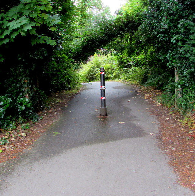 8115583dd Honeybourne Line footpath & cycleway,... © Jaggery :: Geograph ...