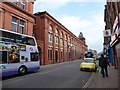 ST5871 : Former Tobacco Factory, Bedminster by Eirian Evans