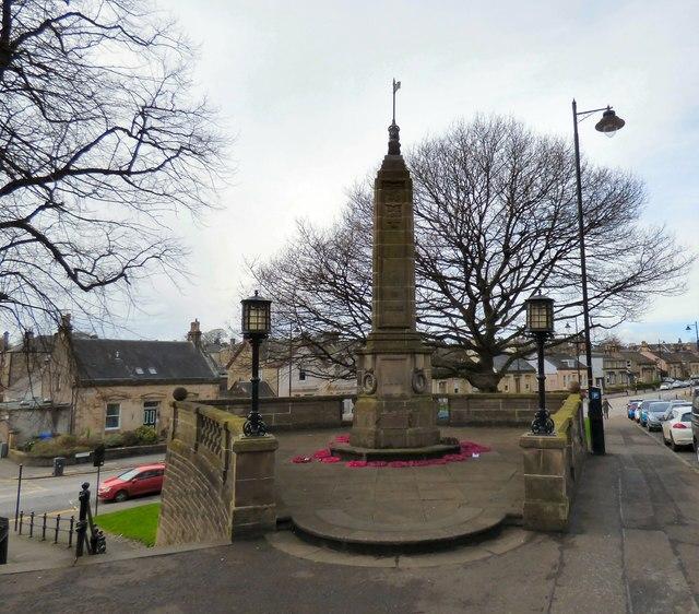 Stirling War Memorial