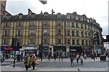TQ2879 : Victoria Station Arcade by N Chadwick