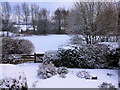 SD7807 : Welcome, Beast from the East by David Dixon