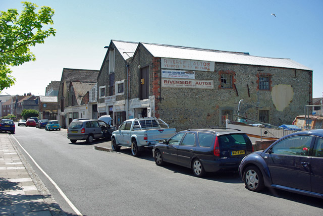 Riverside Autos, Littlehampton
