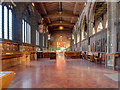SJ8398 : Chapel of the Duke of Lancaster's Regiment, Manchester Cathedral by David Dixon