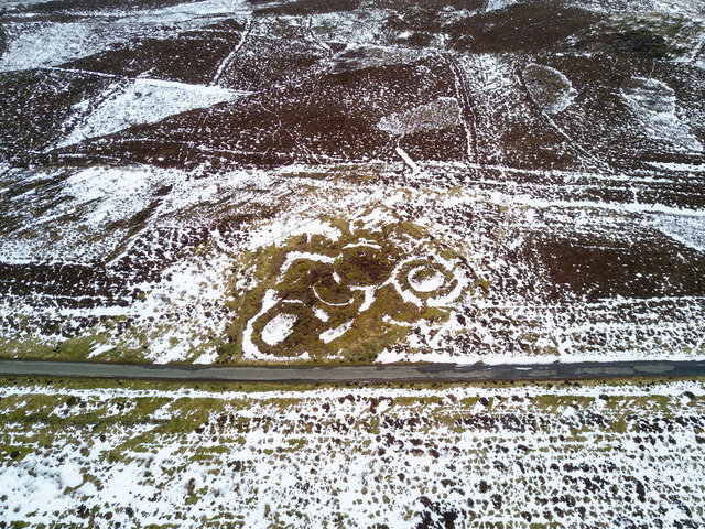 Percy Rigg Hut Circles