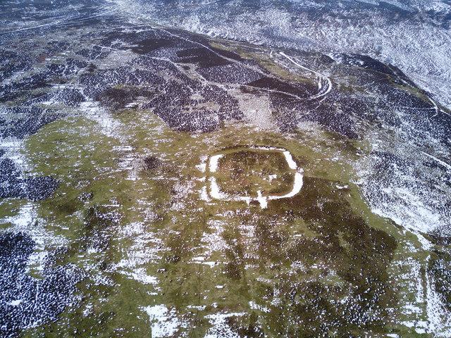 Great Ayton Moor Enclosure
