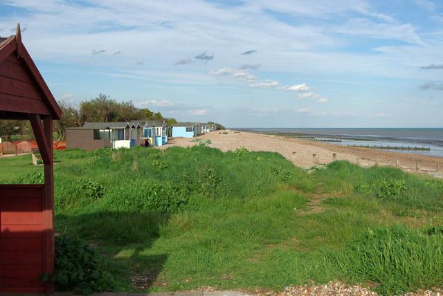 Beach, Rustington