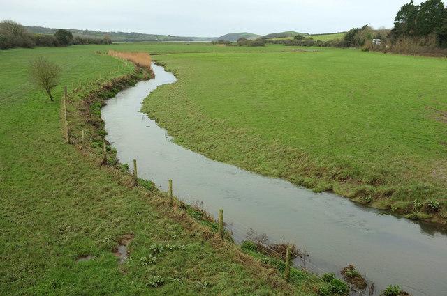 River Amble