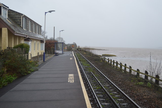 Exton Station