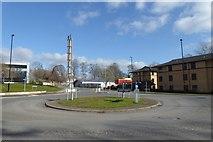 SE6250 : Chemistry Roundabout by DS Pugh