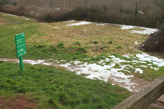 Snow, Lindisfarne