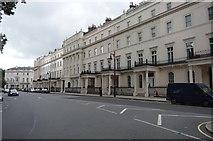 TQ2879 : 1 - 11, Belgrave Square by N Chadwick