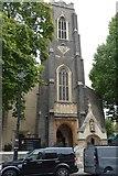 TQ2879 : Church of St Paul by N Chadwick