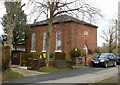 SK3528 : Former Bethel Chapel, Barrow-upon-Trent by Alan Murray-Rust