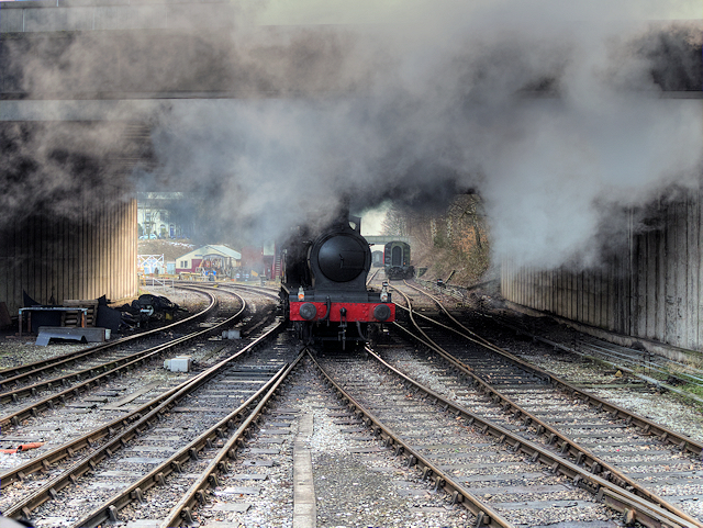 East Lancashire Railway, Wartime Steam at Jubilee Way
