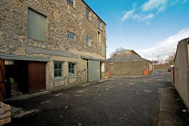 Litlejohn's Coal Yard