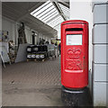 D1506 : Post box, Broughshane by Rossographer
