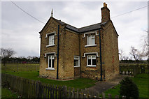 TA0912 : Keepers Cottage, Croxton by Ian S