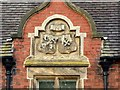 SK3528 : Former village school, Barrow-upon-Trent by Alan Murray-Rust