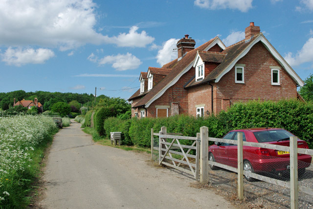 Swillage Cottages