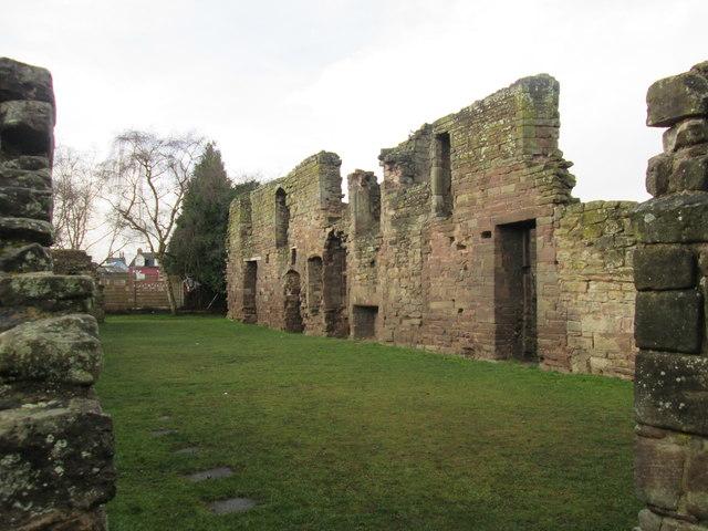 Black Friars Monastery (Hereford)