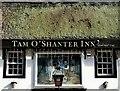 NS3321 : Tam o' Shanter Inn - Ayr by Raibeart MacAoidh