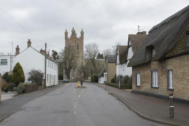 All Saints Cottenham