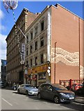 SJ8498 : George Street by Gerald England
