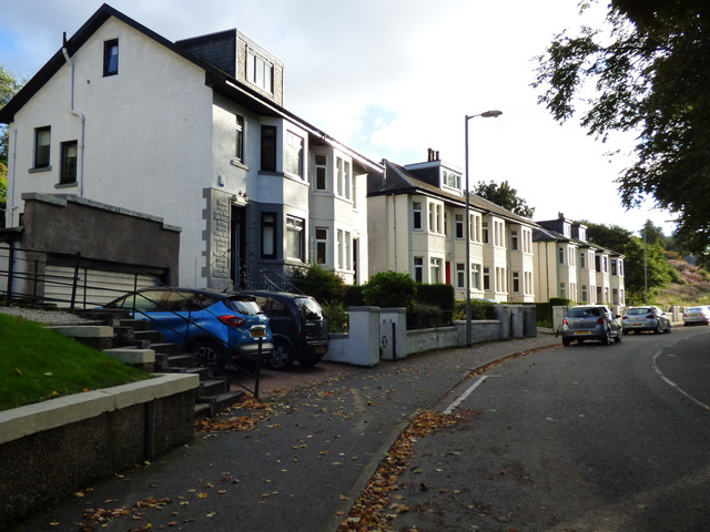 Old Inverkip Road
